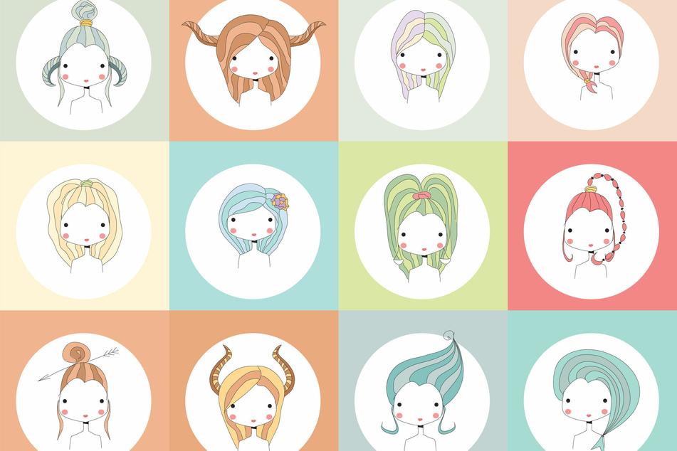 Horoskop heute: Tageshoroskop kostenlos für den 11.11.2020