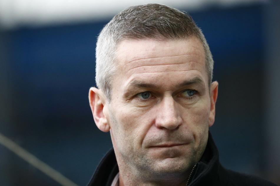 Kallnik (46) ist nach dem Absturz des 1. FC Magdeburg ans Tabellenende der 3. Fußball-Liga nicht länger sportlicher Leiter des Vereins.