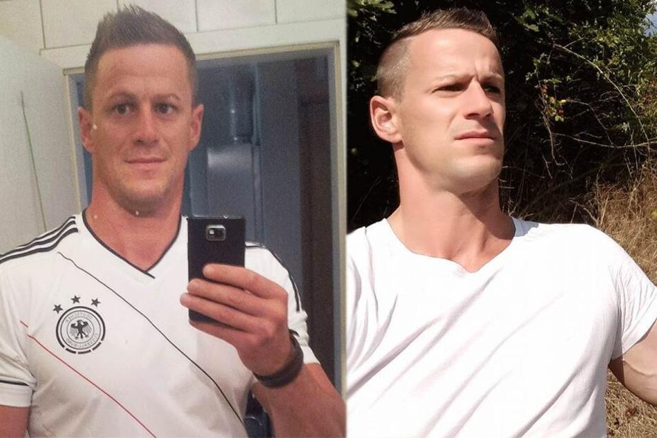 Letzte Hoffnung! Er sucht nach Flirt noch immer nach Dresdner Zahnärztin (27)