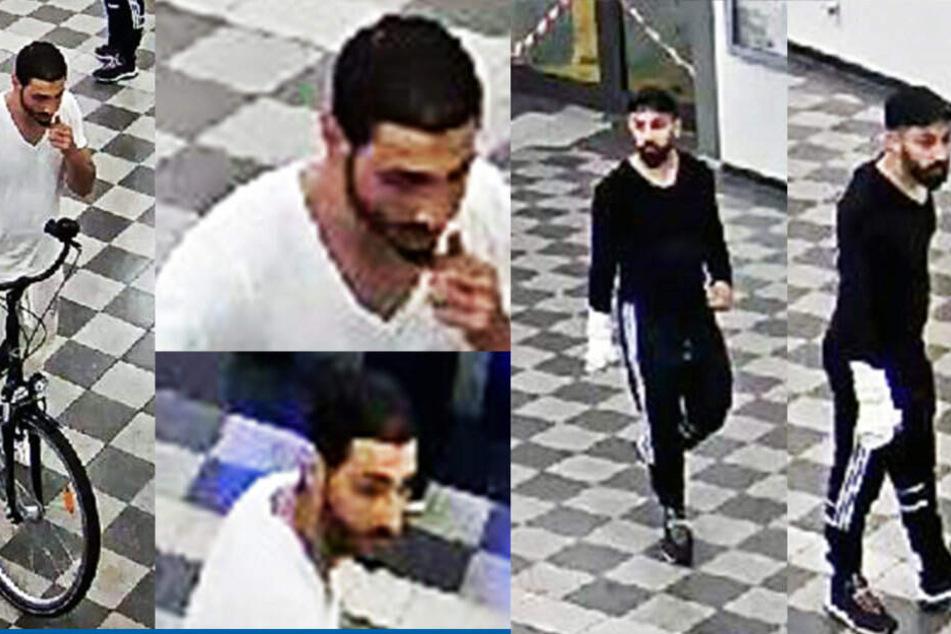 """""""Mehrere Stunden festgehalten"""": 19-Jähriger von vier Männern ausgeraubt"""
