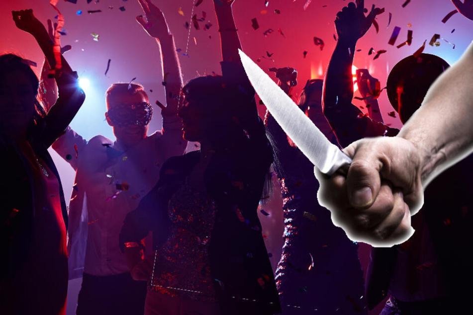 Täter vor Gericht: Rempler beim Tanzen führte zu Messerstecherei am Teufelsberg!