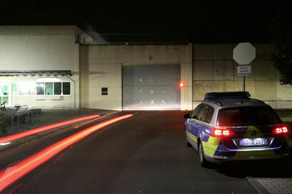 Der 22-Jährige Terrorverdächtige erhängte sich Mittwochabend in seiner Zelle in Leipzig.