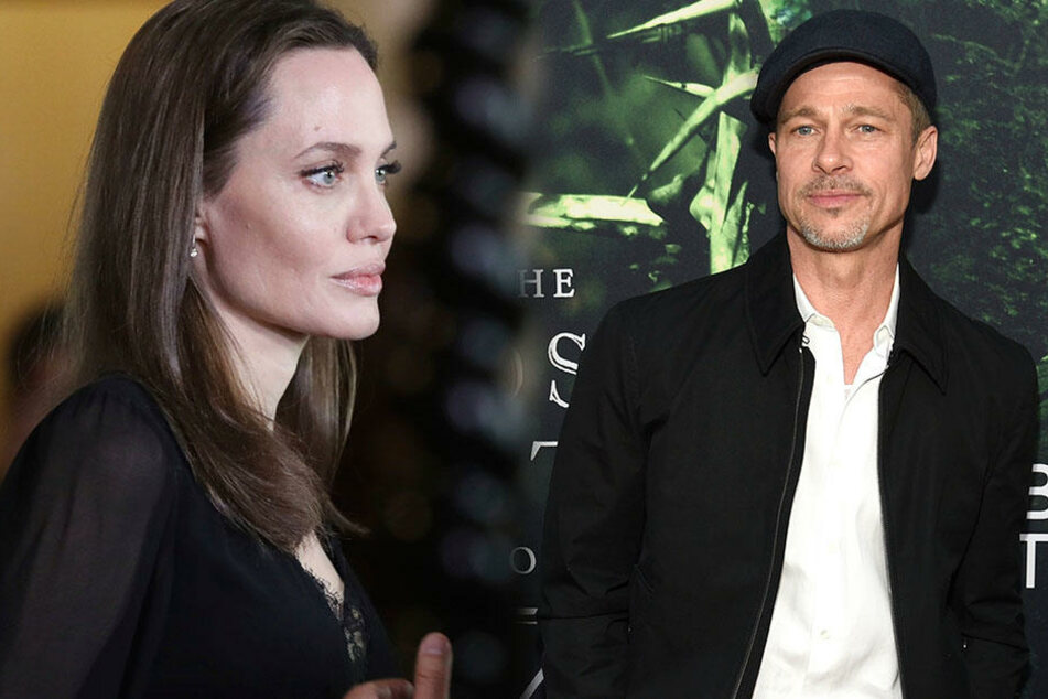 Endlich Einigung! Beenden Angelina Jolie und Brad Pitt den Rosenkrieg?