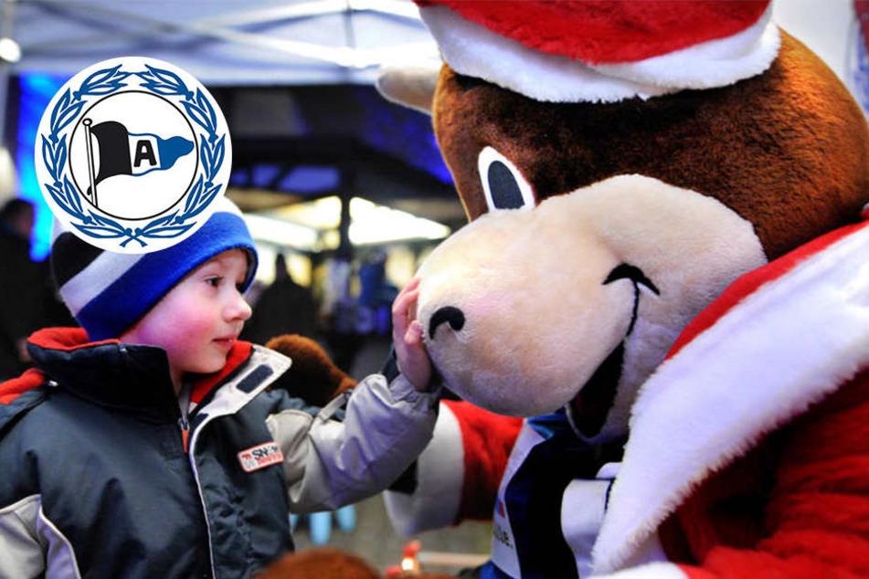 DSC will Fans bei Glühwein und Co. in Weihnachts-Stimmung bringen
