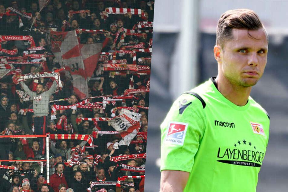 Rafal Gikiewicz entwickelte sich in dieser Saison zum Fan-Liebling. (Bildmontage)