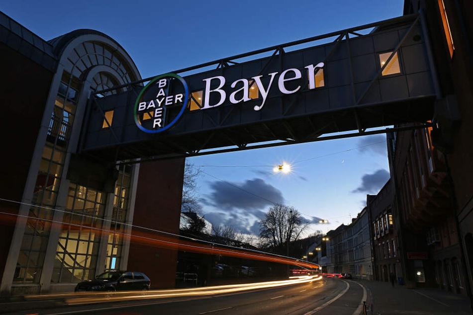 80 Millionen Dollar Entschädigung! Nächste Schlappe für Bayer-Konzern!