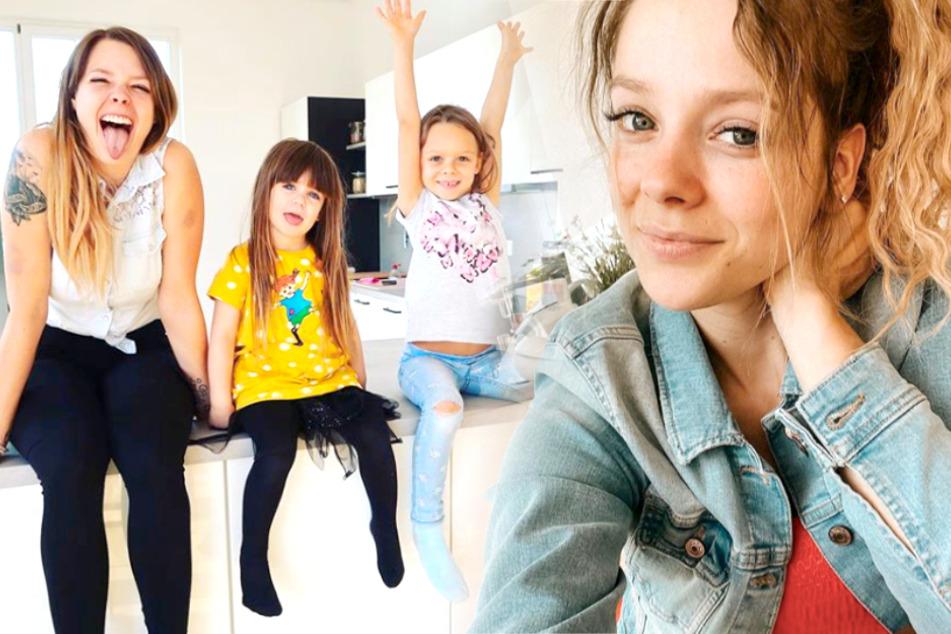 Anne Wünsche postet Foto mit Töchtern: Ihre Fans haben nur eine Frage!