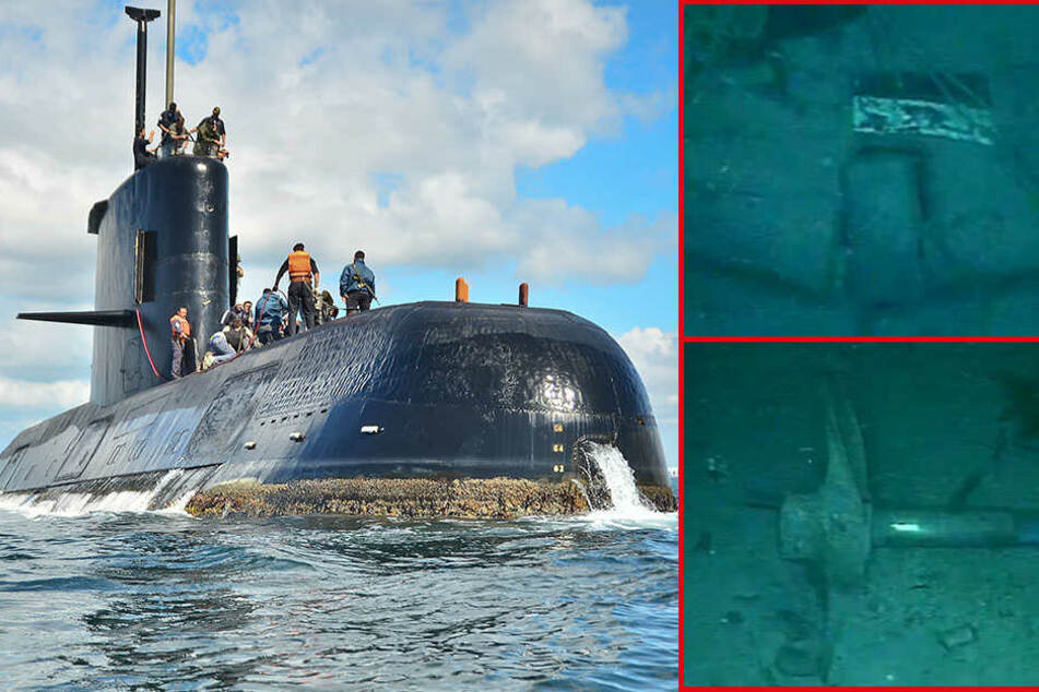 Bleibt entdecktes U-Boot-Wrack mit 44 Seeleuten auf dem Meeresboden liegen?