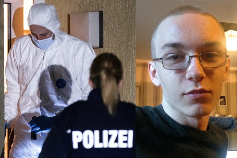 Der Kinder-Killer Marcel Heße (19) aus Herne ist gefasst!