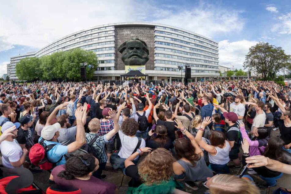 Konzert in der City: Brückenstraße komplett gesperrt!