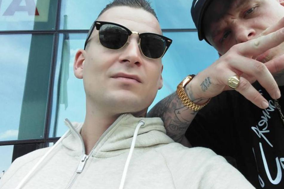 Nach Razzia: Vermieten 187-Rapper ihre verwüsteten Wohnungen?