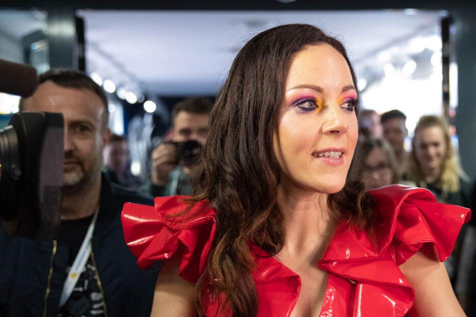 Sängerin Blümchen macht peinliches Geständnis
