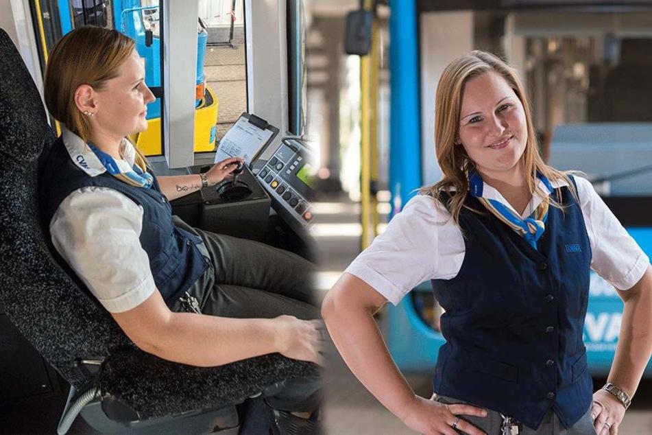 Fahrer gesucht: CVAG bringt Nachwuchs in die Karrierespur