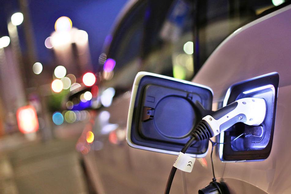 Bislang blieben Elektroautos - trotz Kaufprämie - Ladenhüter.