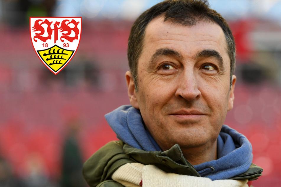 Mit Cem Özdemir? VfB Stuttgart bekommt Expertenrat