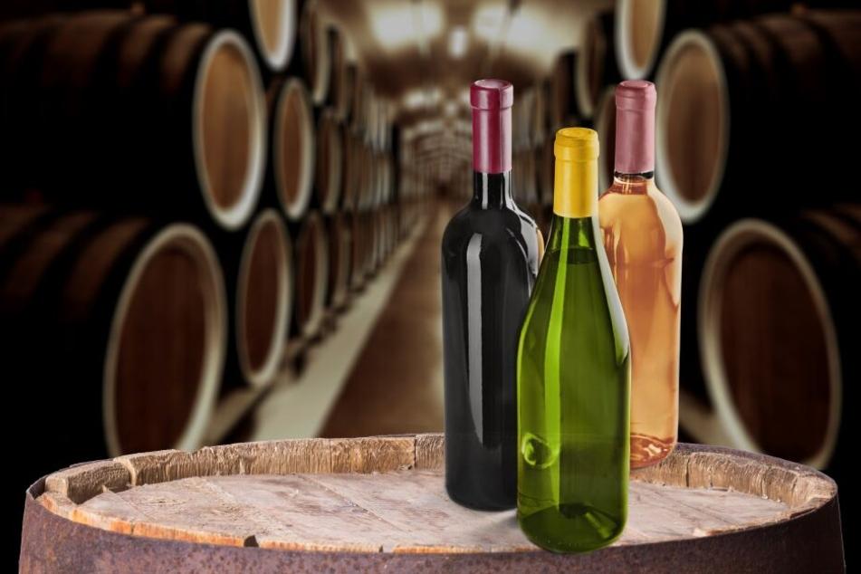 Deutschlands Winzer haben so viel Wein in ihren Fässern, dass langsam die Flaschen zur Abfüllung knapp werden...