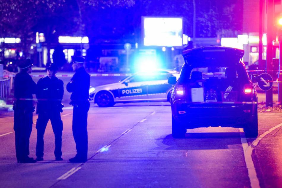 Die Polizei steht im Falle des Angeschossenen in Hamburg-Eilbek vor einem Rätsel.