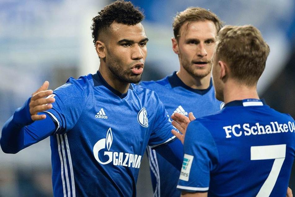 Läuft derzeit bei Schalke. Die Knappen sind nach RB die besten Mannschaft der vergangenen sieben Spiele.