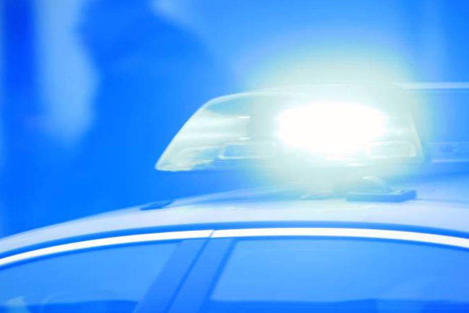 Die Polizei konnte den mazedonischen Täter noch schnappen.