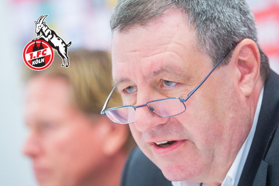 1. FC Köln stellt Mediendirektor nach Fan-Protesten doch nicht ein