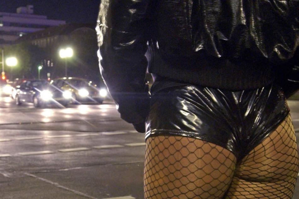 Bordelle, die Prostituierte nicht anmelden, müssen mit Geldstrafen rechnen. (Symbolbild)