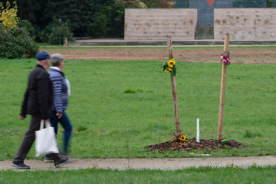 Auschwitz Komitee verurteilt Zerstörung von Denkmal für NSU-Opfer in Zwickau