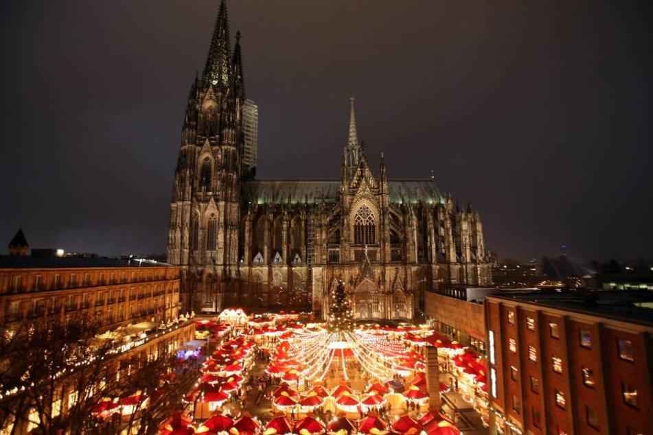 Kölner Weihnachtsmärkte 2018: Highlights für eine schöne Adventszeit