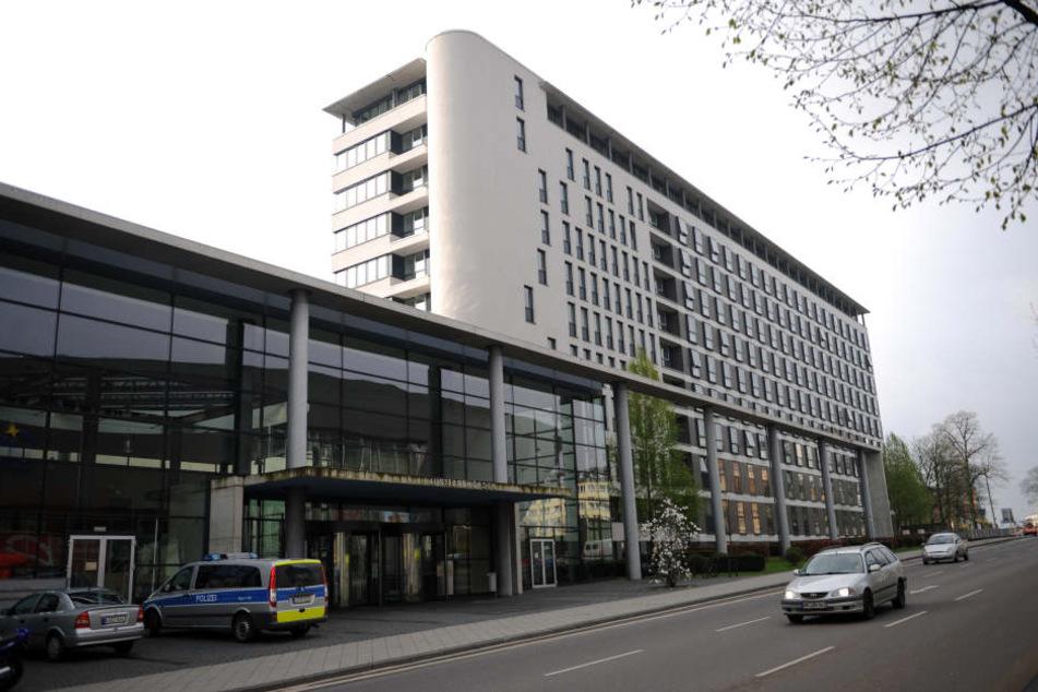 Zwei 19-Jährige wurden am Kasseler Landgericht wegen gemeinschaftlichen Totschlags verurteilt. (Symbolbild)