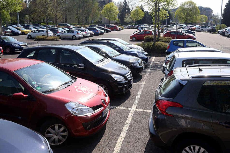 Parkplätze in bester City-Lage: Stadt macht Jagd auf Parksünder!