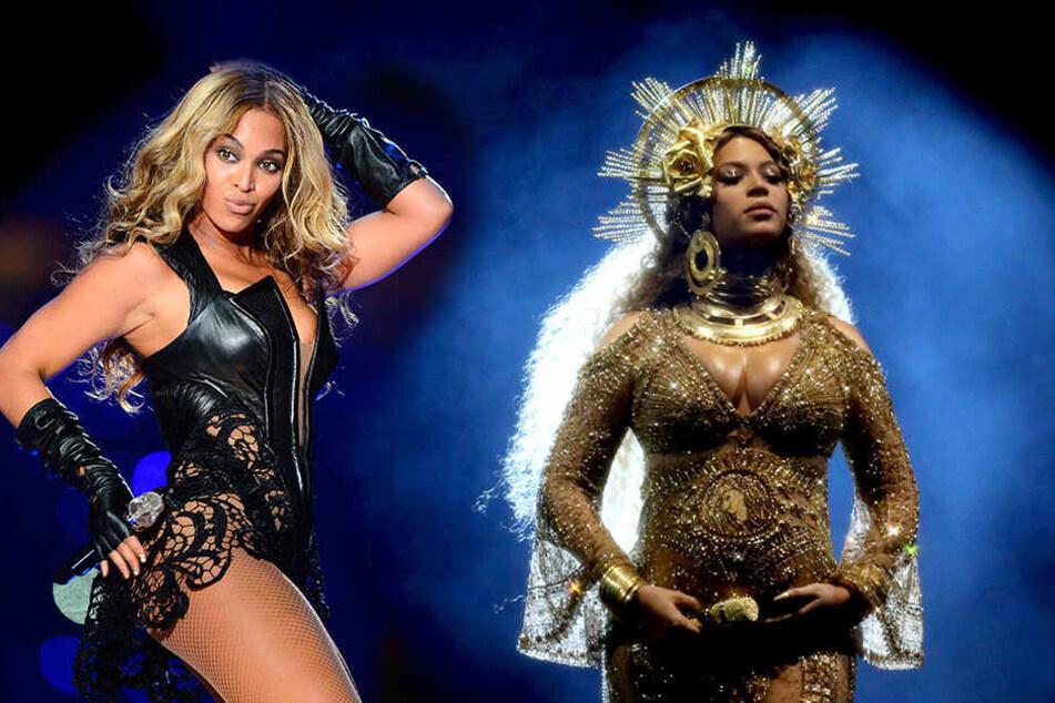 """Ihre """"Formation World Tour"""" hat Beyoncé in diesem Jahr noch reicher gemacht."""