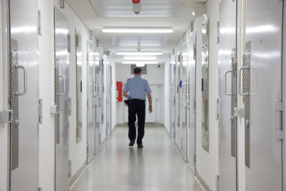 2018 nahmen sich elf Häftlinge im Knast in NRW das Leben.