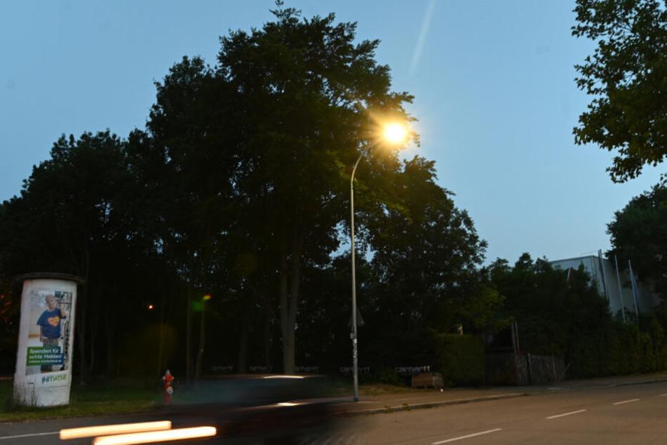 Gruppenvergewaltigung Freiburg Jetzt Hat Das 18 Jahrige Opfer