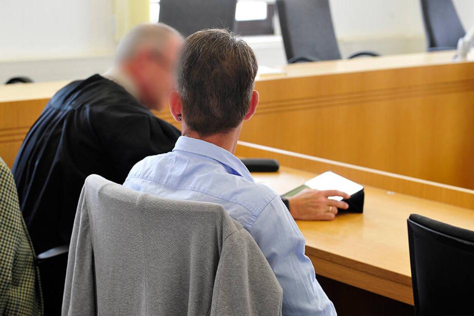 Mario M. (37) wurde wegen Betrugs zu vier Monaten Haft verurteilt.