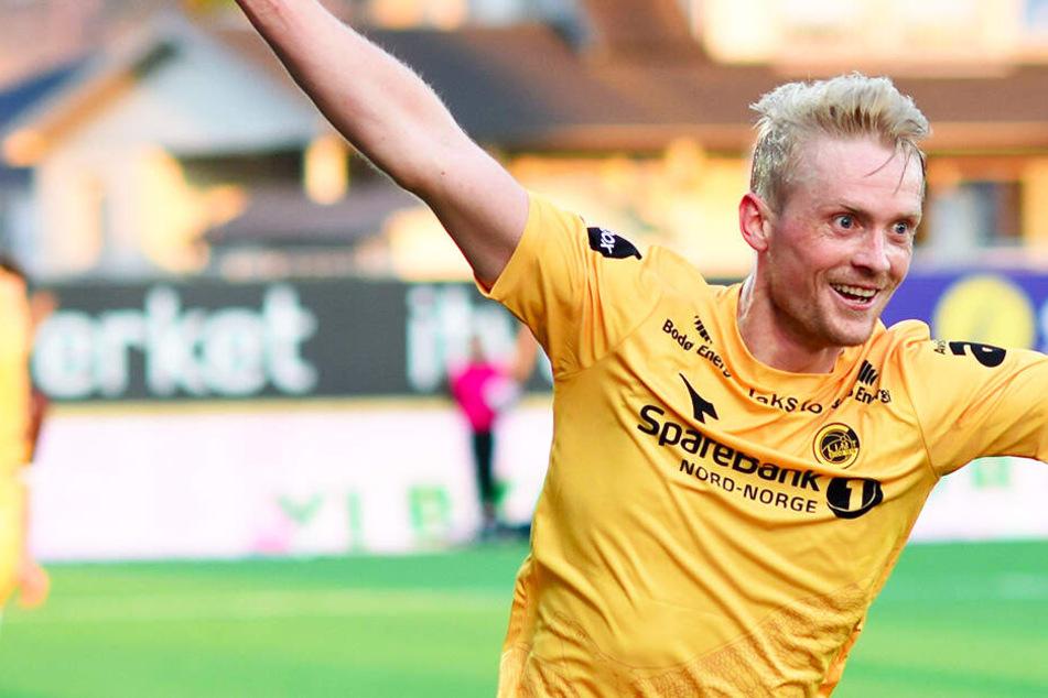 11 Minuten Nachspielzeit, Feldspieler ins Tor, 9 Treffer: Irres Spektakel in erster Liga!