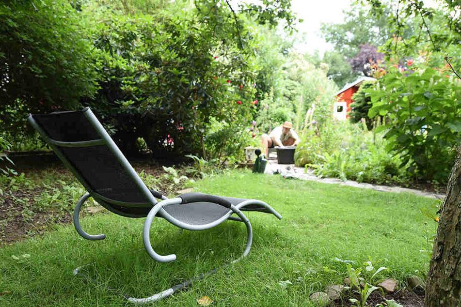 Ihr habt einen Kleingarten und hegt und pflegt ihn? Dann bewerbt Euch!