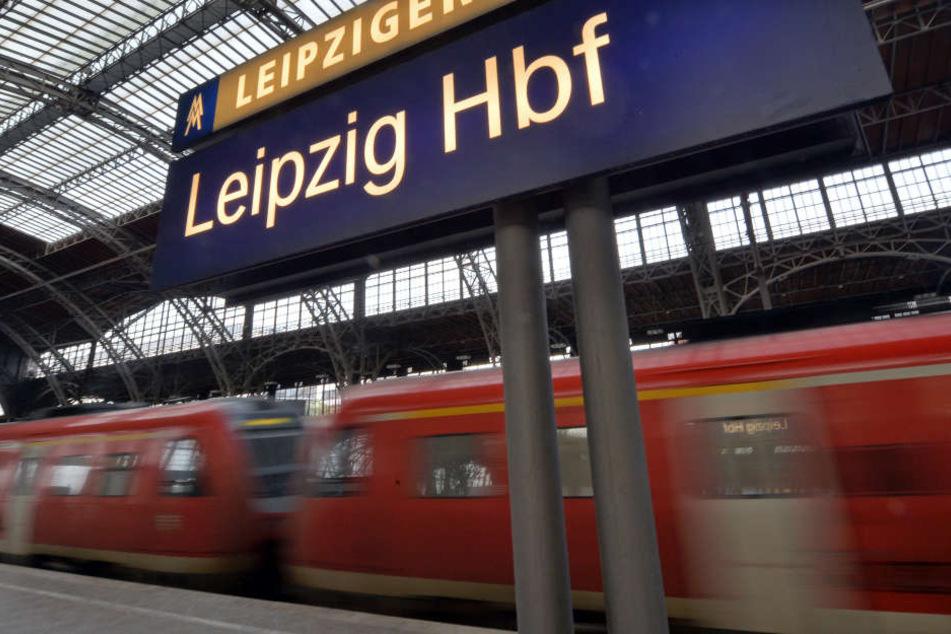 Der Zugverkehr in Dessau-Roßlau sowie den Landkreisen Anhalt-Bitterfeld und Wittenberg wird in den MDV integriert.
