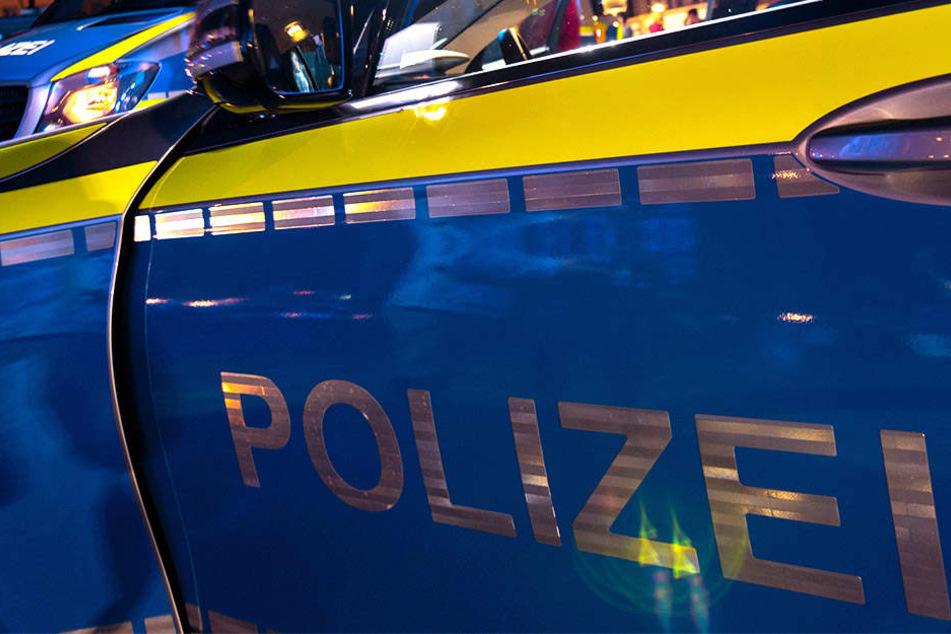 Polizei und Staatsanwaltschaft ermitteln gegen einen 45-Jährigen.