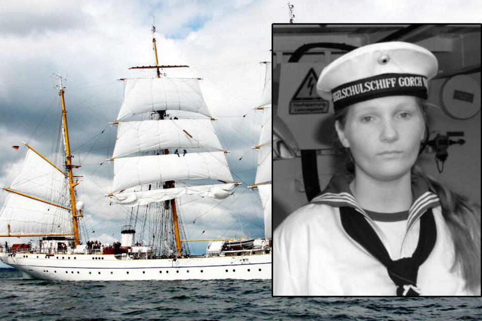 Nach rätselhaftem Tod von Kadettin Jenny Böken (18): Ermittlungen eingestellt