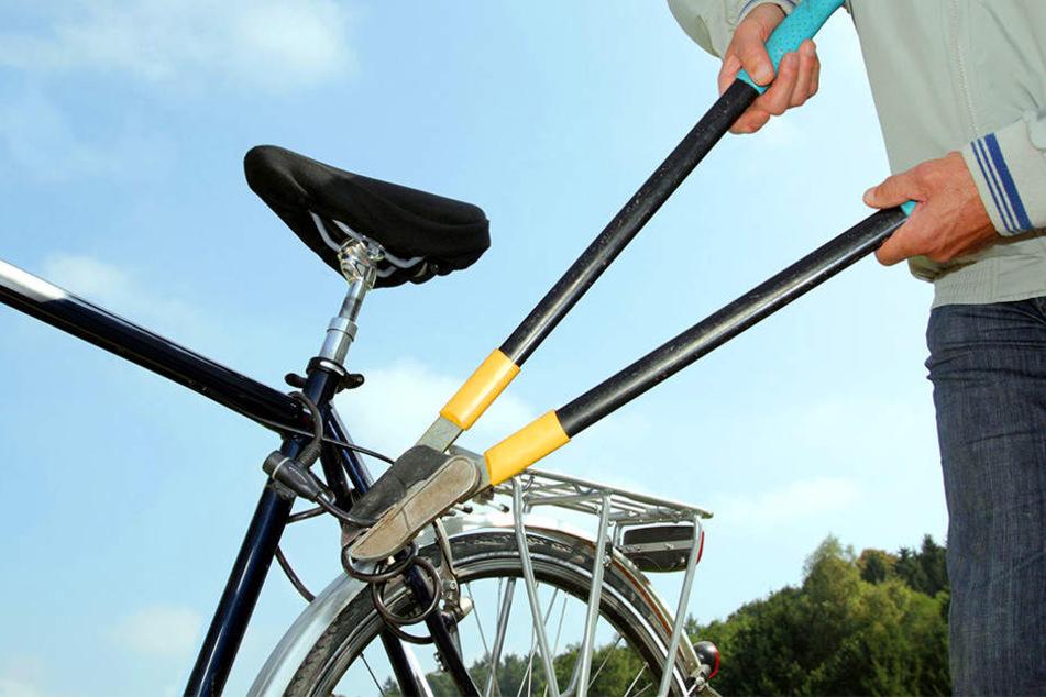 Fahrräder sind immer noch eine beliebte Beute. Besonders oft schlugen Diebe in Münster zu.