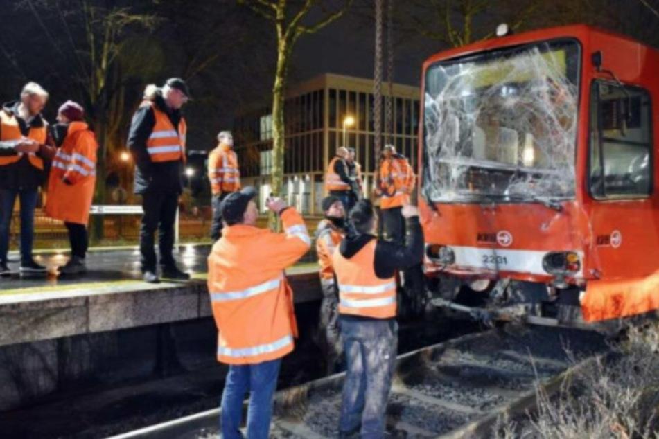44 Verletzte bei Suff-Unfall: Verfahren gegen KVB-Fahrer eingestellt!