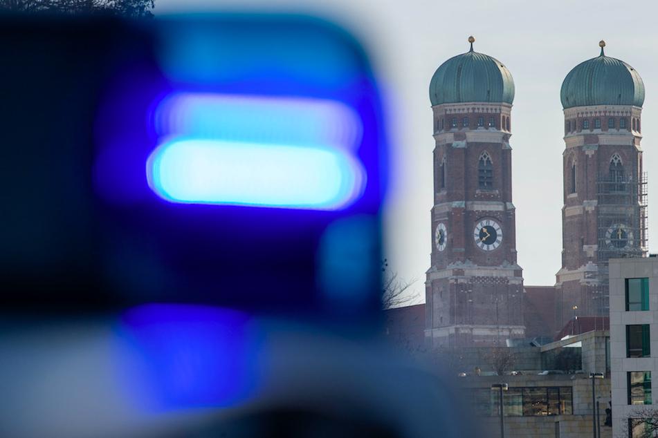 München: Münchnerin an der Isar brutal angegriffen: Polizei sucht fieberhaft nach dem Täter