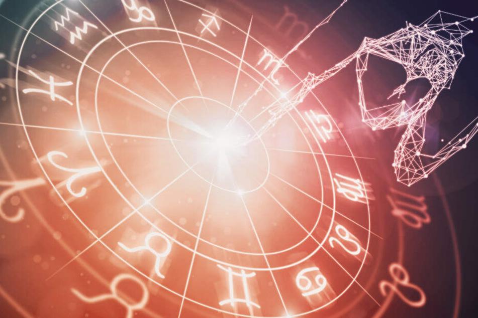 Dein Horoskop: Was bringt der heutige Montag?