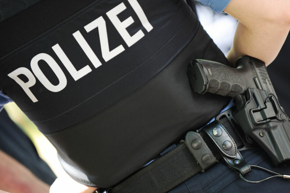 Von dem Rucksack und dem Geld fehlt jede Spur, die Ermittlungen der Polizei dauern an (Symbolbild).