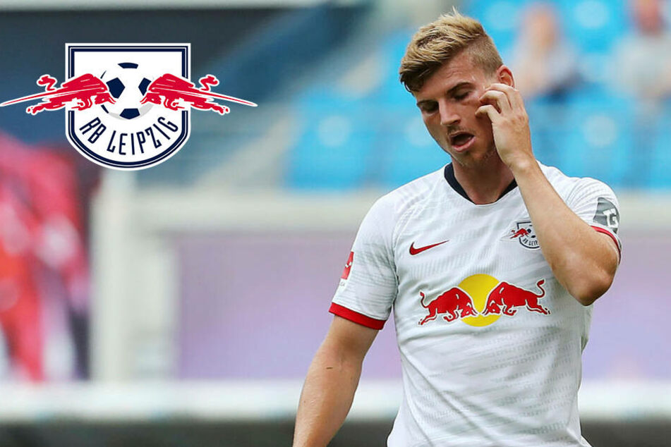 RB Leipzigs Dreierpacker Werner kann die Finger nicht von Fast Food lassen