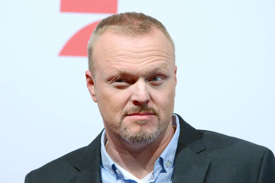 Entertainer Stefan Raab (50) hat noch guten Kontakt mit seinem alten Chef. Vielleicht gibt es ja doch noch ein Comeback..