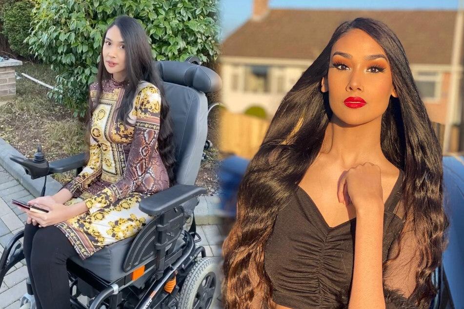 Miss-Universe-Kandidatin stirbt mit 20 Jahren an seltener Krankheit