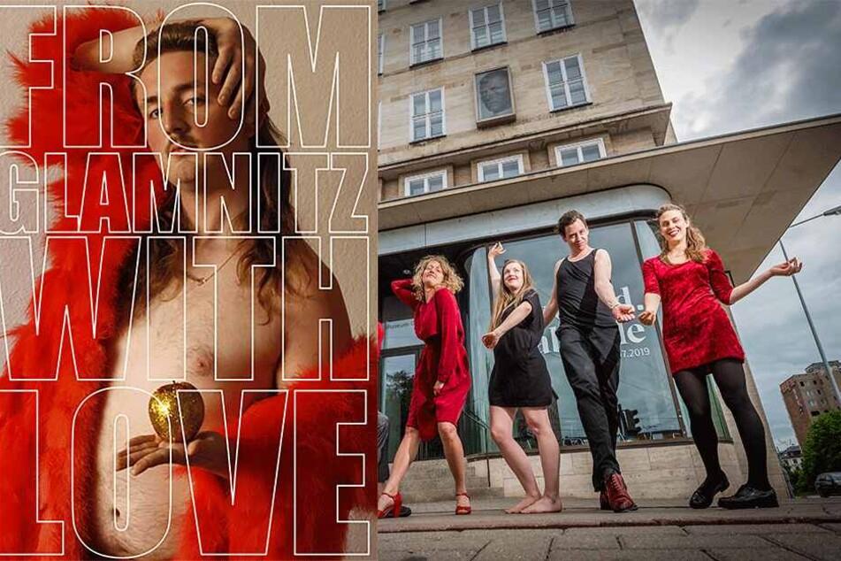 Chemnitz: Wie viel Erotik steckt in Chemnitz?