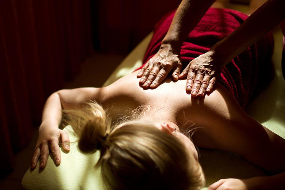 180 Frauen haben schwere Vorwürfe gegen die US-Wellnesskette Massage Envy erhoben. (Symbolbild)
