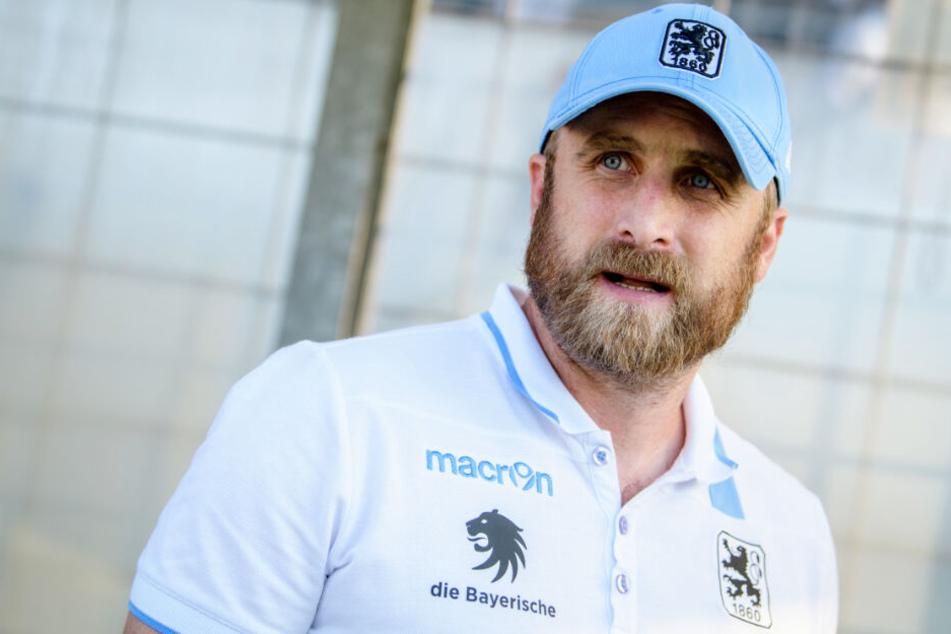 Schaffen Daniel Bierofka und seine Spieler in dieser Saison den Aufstieg in die 2. Bundesliga?