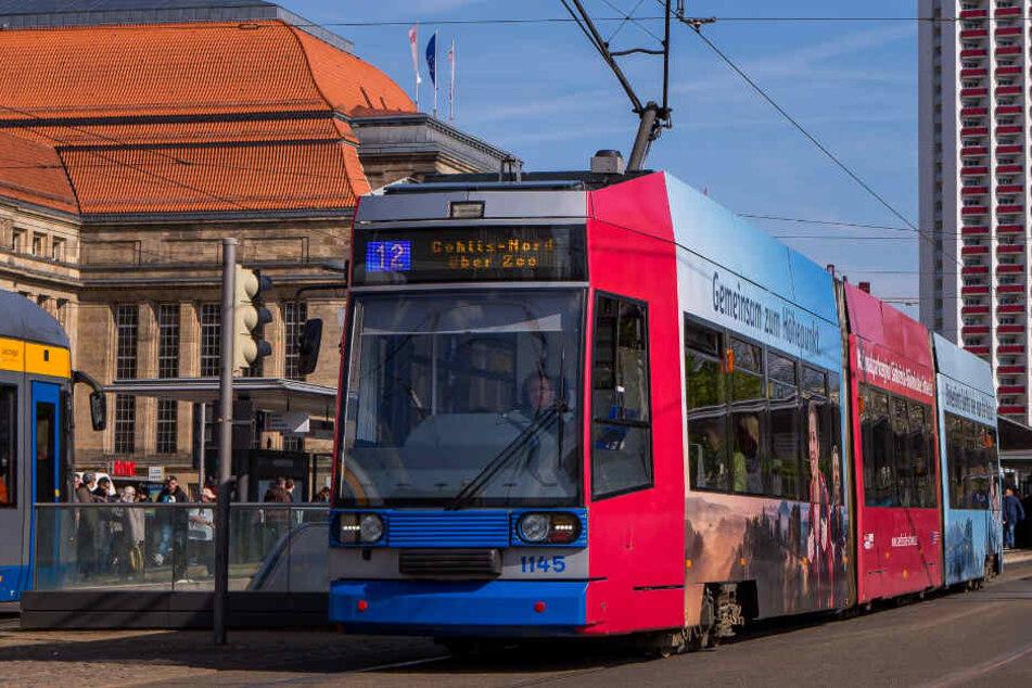 Tram-Linien 2 und 8 fahren wieder normal, doch es gibt neue Probleme